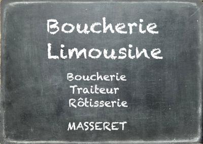 Boucherie Limousine