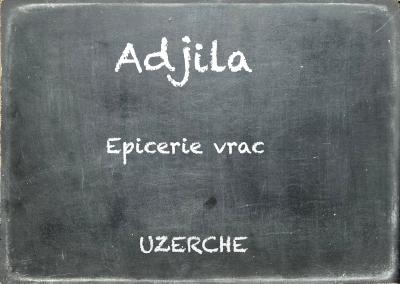 Chez Adjila