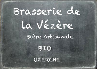 Brasserie de la Vézère