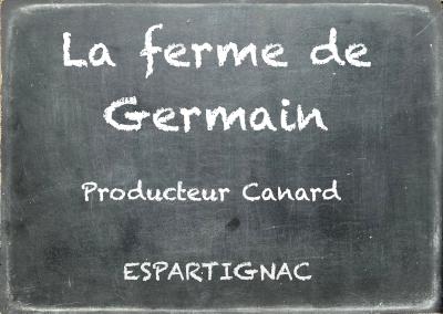 La Ferme de Germain