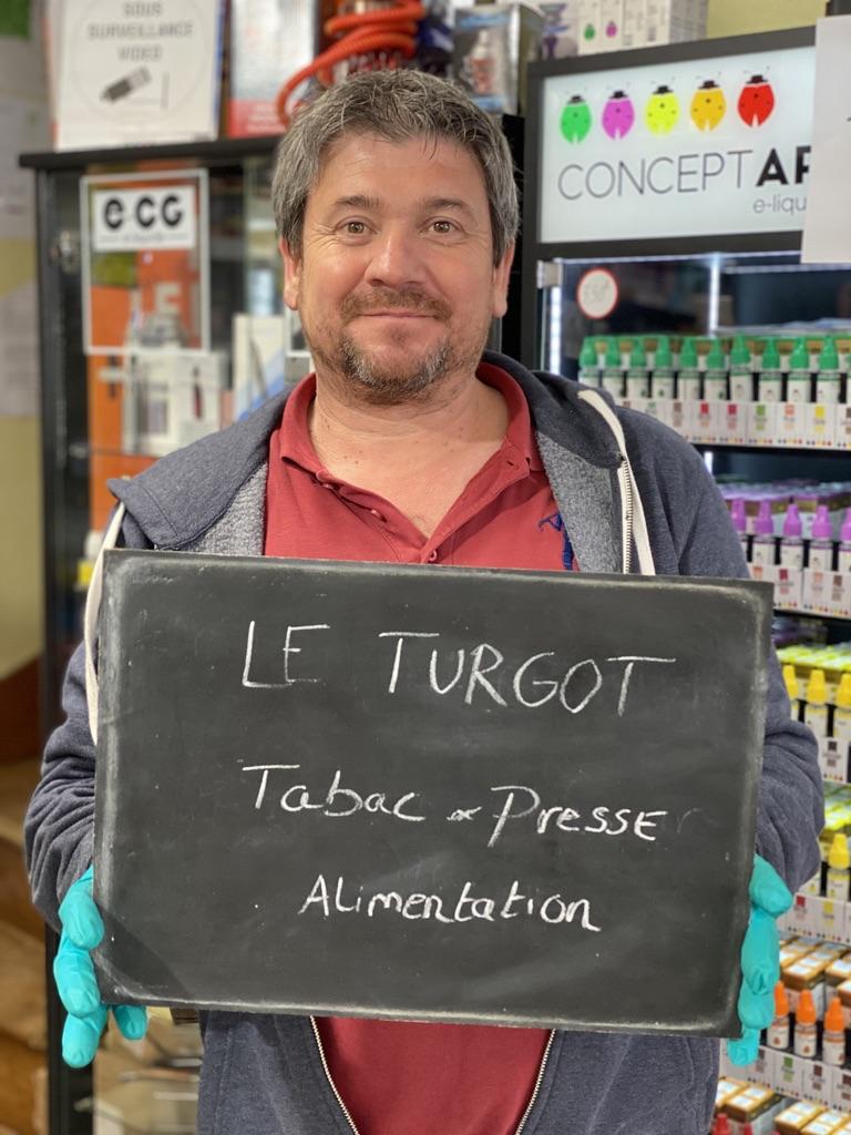 Le Turgot
