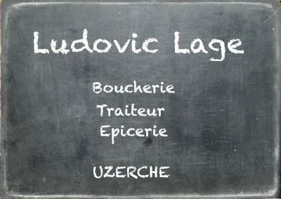 Ludovic Lage
