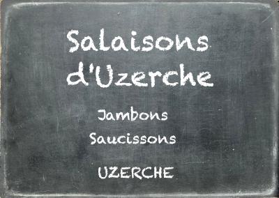Salaisons d'Uzerche